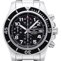 Breitling Superocean Chronograph 42 Ref. A13311C9.BE93.161A