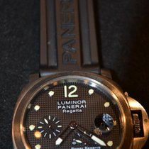 Panerai LUMINOR POWER RESERVE REGATTA 2005