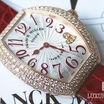 Franck Muller Frank Muller Master Of Complications Heart