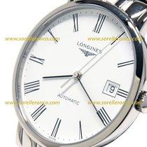 Longines ELEGANT -  37mm Automatic  L48104116