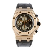 Audemars Piguet Royal Oak Offshore Chronograph - 26470OR.OO.A0...