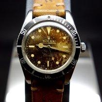 Rolex Submariner (No Date) ref. 6536