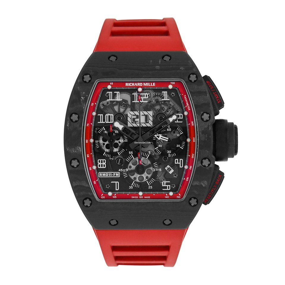7e36a27c5 Richard Mille watches - all prices for Richard Mille watches on Chrono24
