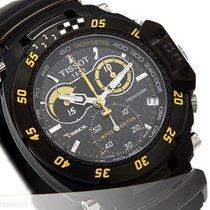Tissot Helm T-Race MotoGP 2009 Limitiert Edition Chrono 6623/9002