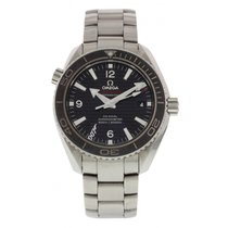 "Omega Seamaster Planet Ocean James Bond ""SKYFALL"" Limited Edition"