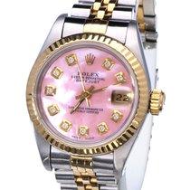 Rolex Lady-Datejust 69173 1984 tweedehands