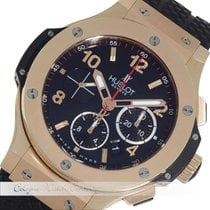 Hublot Big Bang Evolution Rosegold 301.PX.130.RX