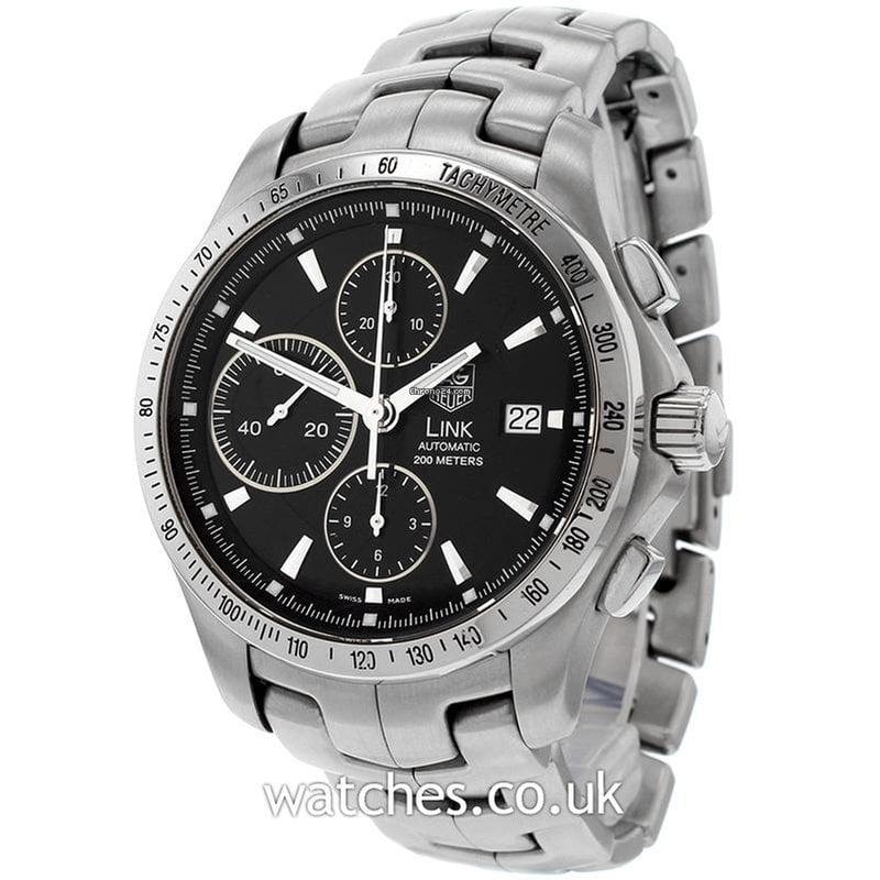 3083e20b1a7 TAG Heuer Link Calibre 16 - all prices for TAG Heuer Link Calibre 16 watches  on Chrono24