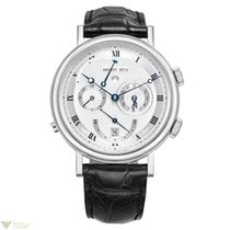 Breguet Classique Le Reveil du Tsar 18k White Gold Men's Watch