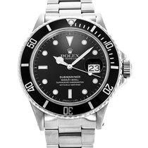 Rolex Watch Submariner 16800