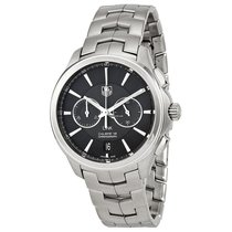 TAG Heuer Link Calibre 18 Steel 40mm