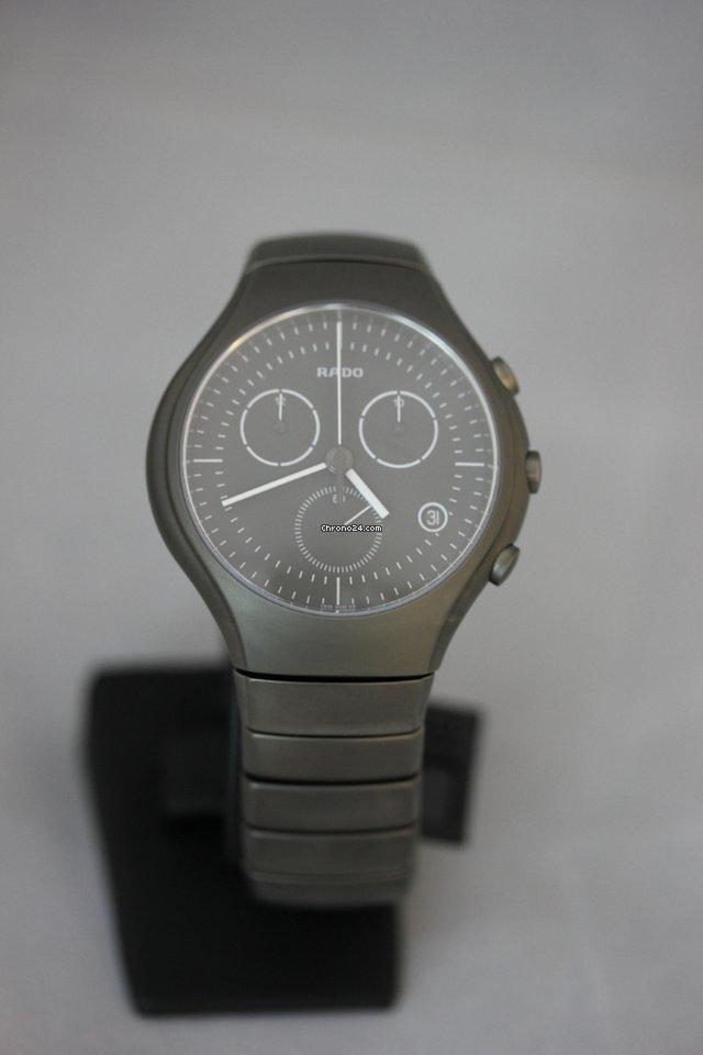 c2621fb18be Rado True - all prices for Rado True watches on Chrono24