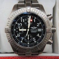 Breitling Super Avenger CHRONOGRAPH TITAN E13360