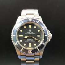 Rolex Steel 40mm Automatic 16660 pre-owned Singapore, Singapore
