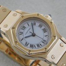 Cartier Santos (submodel) Santos 1980 gebraucht