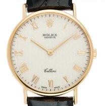 Rolex Cellini Gelbgold 33mm Römisch Deutschland, Stuttgart