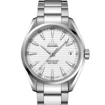 Omega 231.10.42.21.02.006 Steel 2019 Seamaster Aqua Terra 41.5mm new United States of America, New Jersey, Princeton