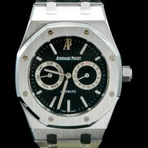 Audemars Piguet Steel 39mm Automatic 26330ST.OO.1220ST.01 pre-owned