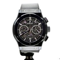 Hublot Classic Fusion Aerofusion Ceramic 45mm Black No numerals