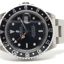 Rolex GMT-Master II 16710 Very good Steel 40mm Automatic United Kingdom, BANGOR ,  CO.DOWN , Northern Ireland
