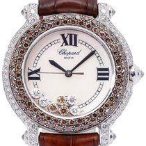Chopard Happy Sport 27/6180-52 2003 pre-owned