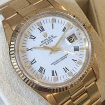 Rolex Oyster Perpetual Date 15238 1998 occasion