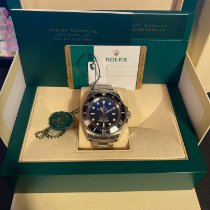Rolex Steel 44mm Automatic 116660 pre-owned United States of America, Florida, Wellington