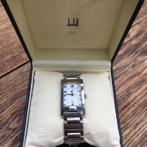 Alfred Dunhill DQ1916M 1990 pre-owned