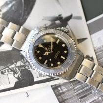 Rolex Stål 40mm Automatisk 5513 brukt