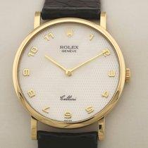 Rolex Cellini 5112 Mother of Pearl 1995 gebraucht