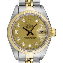 Rolex Lady-Datejust 79173 Velmi dobré 26mm