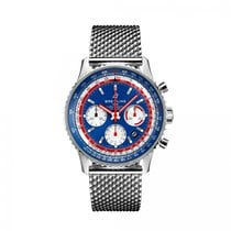 Breitling Navitimer AB01212B1C1A1 new