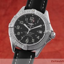Breitling Superocean A17345 2000 pre-owned