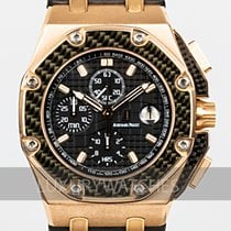 Audemars Piguet Royal Oak Offshore Chronograph 26030RO.OO.D001IN.01 2005 occasion