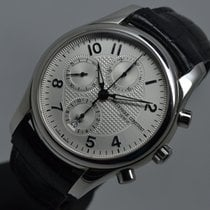 Frederique Constant Runabout Chronograph Limited Edition of...