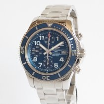 Breitling Superocean Chronograph 42 Neues Modell