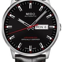 Mido Commander II Gent Automatik Chronometer M021.431.16.051.00