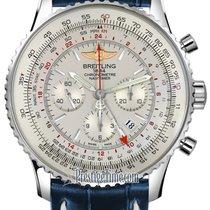 Breitling Navitimer GMT ab044121/g783/746p