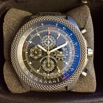 Breitling Bentley Light Body QP Midnight Carbon Limited Edition