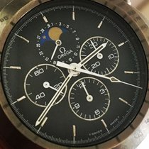 Omega Speedmaster Moonphase TI 345.0810 limited 400