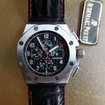 愛彼 (Audemars Piguet) Royal Oak Offshore Chronograph Shaquille...