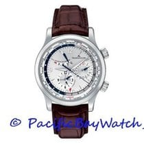 Jaeger-LeCoultre Master World Geographic Q1528420