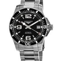 Longines HydroConquest Men's Watch L3.741.4.56.6
