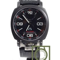 Anonimo Militare 2004 hand wind Ox-Pro black dial NEW