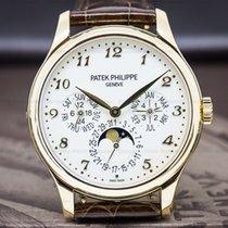 Patek Philippe 5327J-001 Perpetual Calendar 18K Yellow Gold...