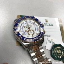 Rolex Yacht-Master II 116681 - 2017 BENZ HAND
