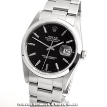 Rolex Datejust Ref. 16200 Chronometer