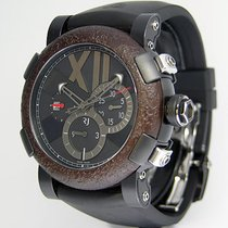 Romain Jerome Titanic-DNA Steel 50mm Black United States of America, California, Los Angeles