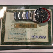 Rolex 6542 Bakelit mit Papieren