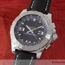 Μπρέιτλιγνκ  (Breitling) Airwolf Chronograph Edelstahl...